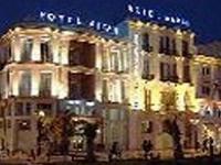 Aegli Pallas Hotel Volos