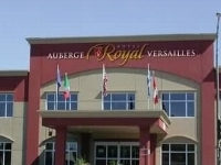 Auberge Royal Versaille