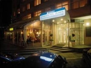 Apartamenty Hotelowe Zgoda
