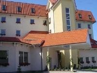 Europa Hotel Gizycko