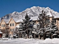 Banff Red Carpet Inn