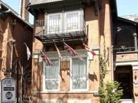 Victoria S Mansion