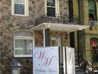 Wellesley Manor