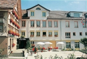 Appenzellerhof Idyllhotel