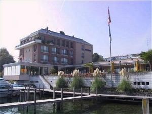 Hotel Alexander Am See