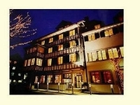 Hotel Zum Goldenen Kopf