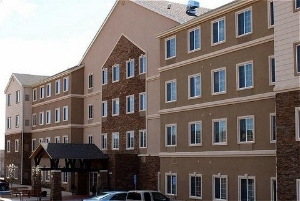 Staybridge Stes Abq Airport