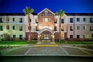 Staybridge Stes Palmdale