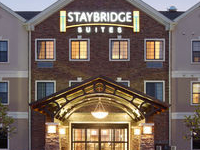 Staybridge Stes West Ft Worth