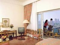 The Nile Hotel