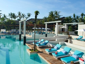 Club Med Bali Indonesia with Special Discount and Limited Room Photos