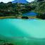 Lake Dieng Plateau