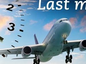Lowest Air Fare Photos