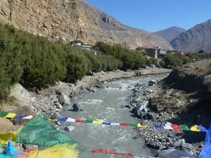 Muktinath/Jomsom Trekking - Nepal Photos