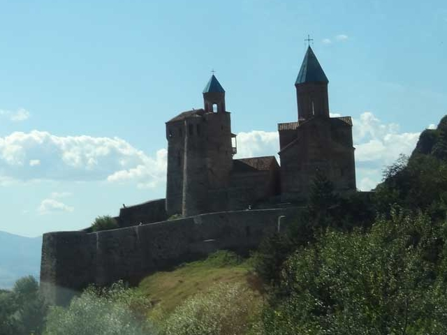 Kakheti Tour - Free Wine Tasting + Free Accommodation Photos