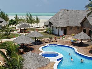 Life in Zanzibar Fotos