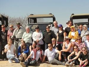 Adventure Safari Photos
