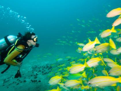 Andaman Adventure Tour Photos