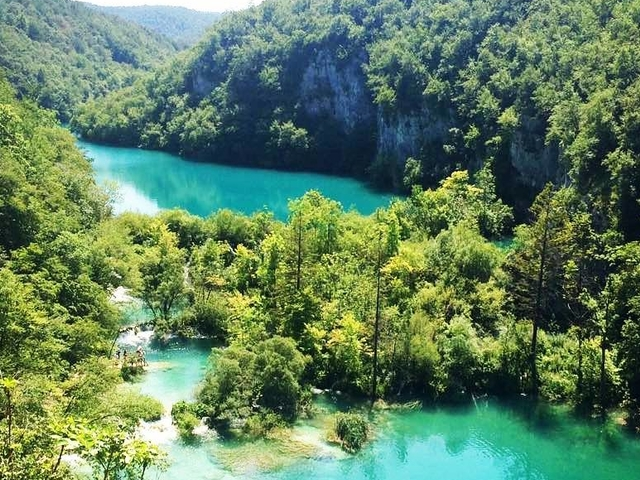 Plitvice Lakes Day Trip Photos