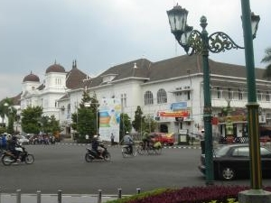 Jogjakarta Tour 2 Days Photos
