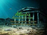 Atlantis Turismo-grecia