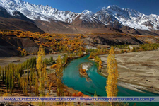 Phunder Valley Ghizar Gilgit Baltistan