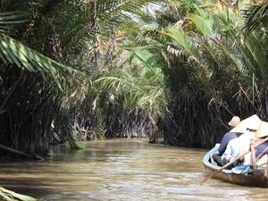 Ho Chi Minh Highlight Photos