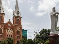 Ho Chi Minh Highlight