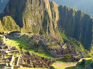 Machupicchu by Train 02 Days 01 Night Photos