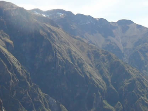 Colca Canyon Tour 2 Days / 1 Night Photos