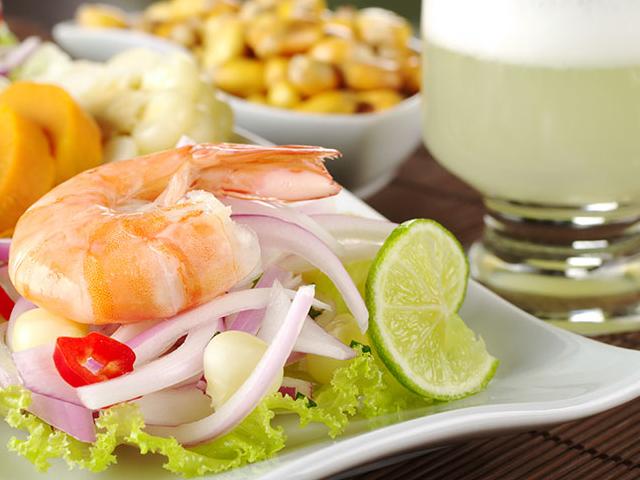 Gastronomic and City Tour Ananaw Photos
