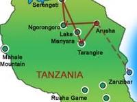Tanzania Classic Safaris