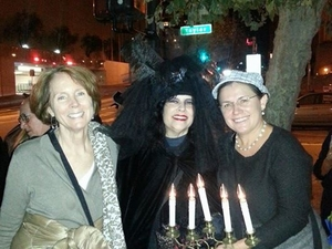 Halloween Vampire Tour Photos