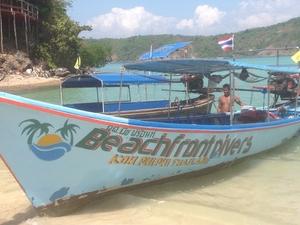 Discover Scuba Diving in Phi Phi