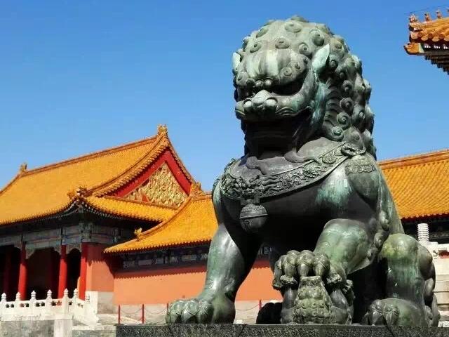 Tour Beijing Xian Shanghai Photos