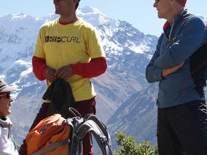 Classic Salkantay Trek to Machu Picchu in 5 Days Photos