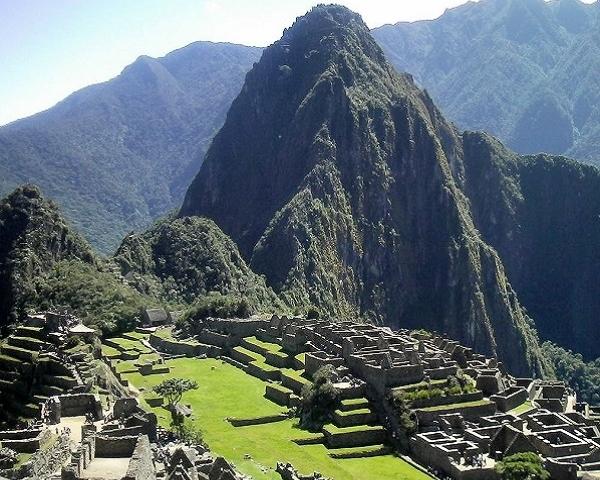 Machu Picchu: Maravilla Del Mundo Photos
