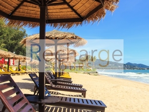 Adventure in Sri Lanka with Recharge Tours
