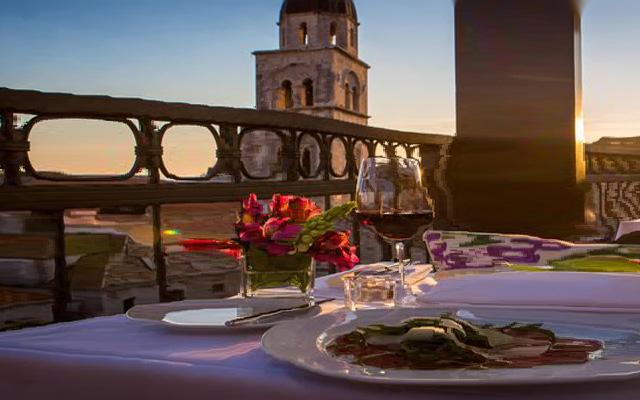 Dubrovnik Food Tours Photos