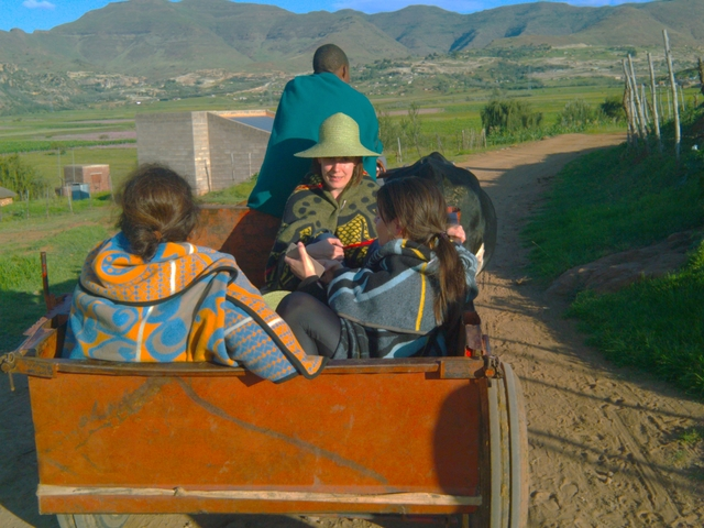 Lesotho Excutions Photos