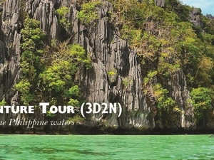 El Nido Eco-Adventure