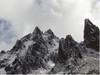 Mt. Kenya Climbing Photos