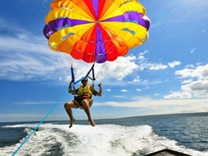 Bali Watersport Packages Photos