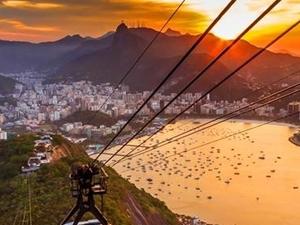 Rio de Janeiro on Day City Tour