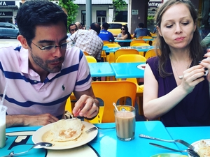 Weekend Special - Food Tour