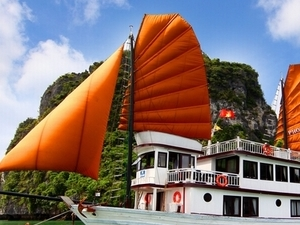 Ha Long Bay Tour Fotos
