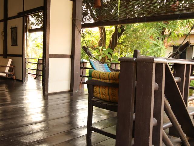 Villa Lao Hotel Stay Photos