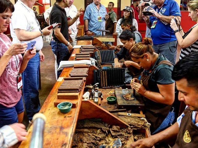 Cigar Tour and Mountain Tisey from Managua or Granada Photos