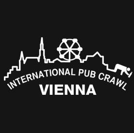 International Pub Crawl Vienna Photos