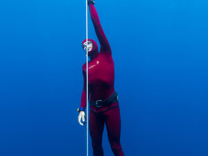 Raid Freediver Course Photos